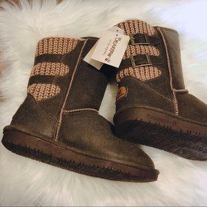 40867275a8a1 BearPaw Shoes - «NEW» BEARPAW Women s Boshie Winter Boot Size 6